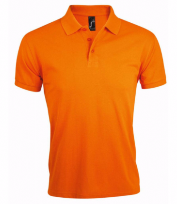 10571 SOL'S Prime Poly/Cotton Pique Polo Shirt